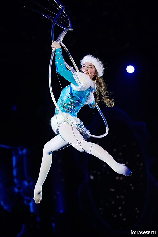 артисты цирка никулина фото наполнен юмором легкими